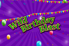 Wild Birthday Blast Slot