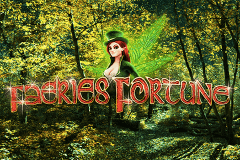 Faeries Fortune Slot