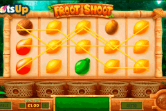 Froot Shoot Slot