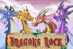 Dragons Rock Slot