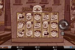 Troll Faces Slot