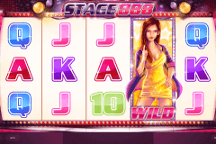 Stage 888 Slot